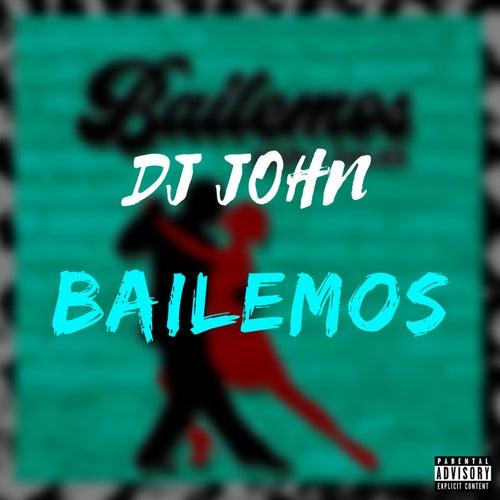 Bailemos de DJ John