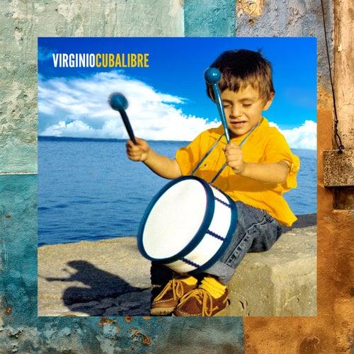 Cubalibre by Virginio
