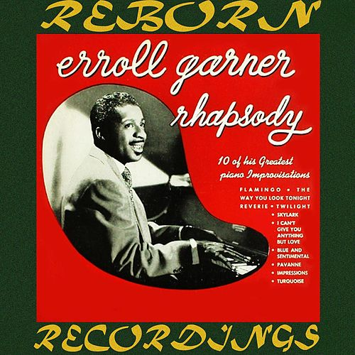 Rhapsody (HD Remastered) de Erroll Garner