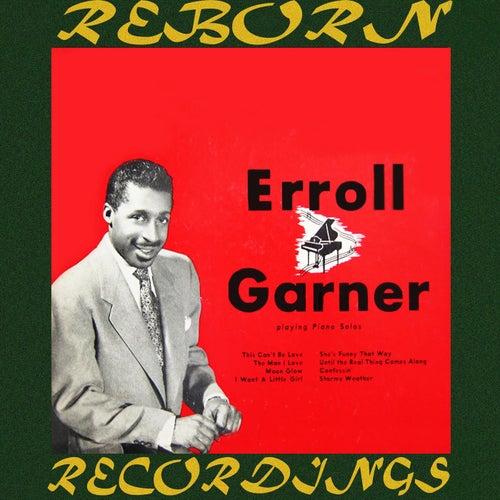 Playing Piano Solos, Vol. 3 (HD Remastered) de Erroll Garner
