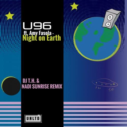 Night on Earth (DJ T.H. & Nadi Sunrise Remix) von U96