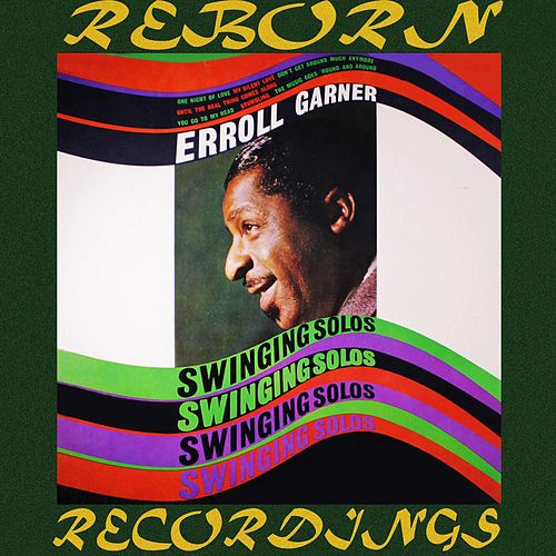 Swinging Solos (HD Remastered) de Erroll Garner