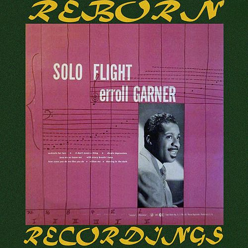 Solo Flight (HD Remastered) de Erroll Garner