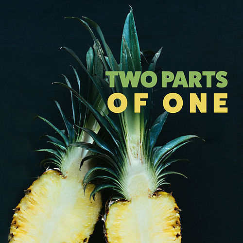 Two Parts of One: Good Mood de Various Artists