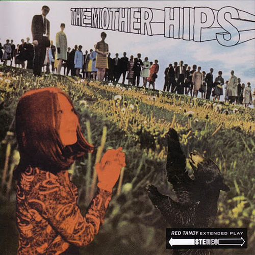 Red Tandy EP de The Mother Hips