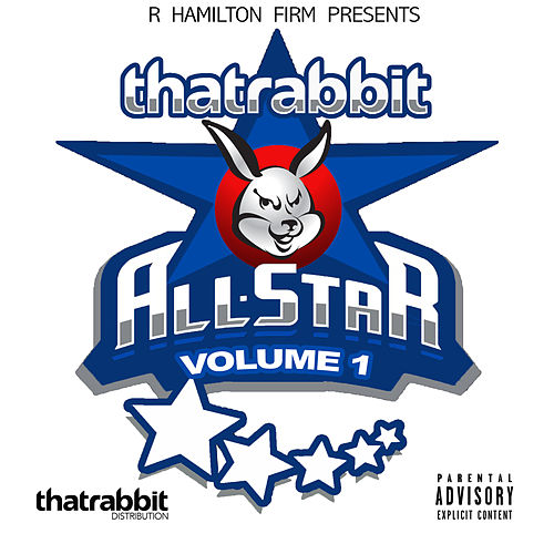 That Rabbit All Star Compilation Vol. 1 von Various Artists