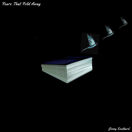 Fears That Fold Away von Jonny Southard