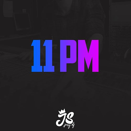 11 PM (feat. Emmi DJ) de JonyDj