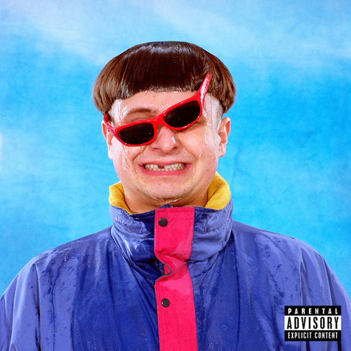 Miracle Man by Oliver Tree