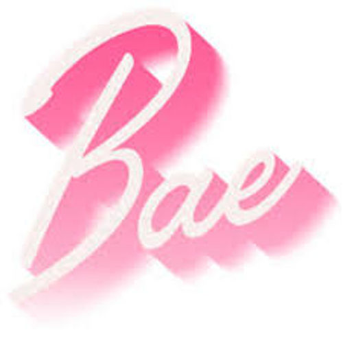 Bae by Shaquees