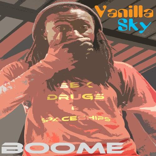 Vanilla Sky by Boome
