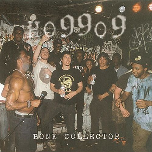 Bone Collector by Ho99o9