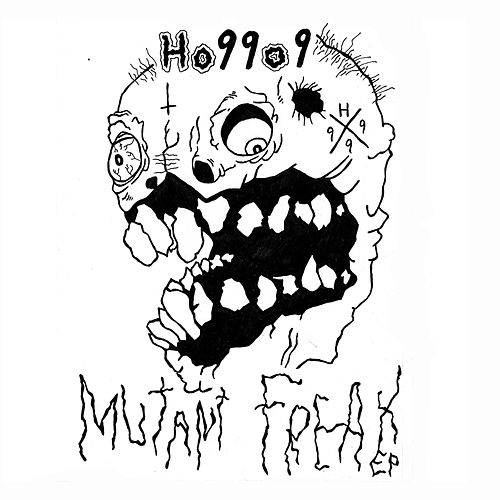 Mutant Freax by Ho99o9