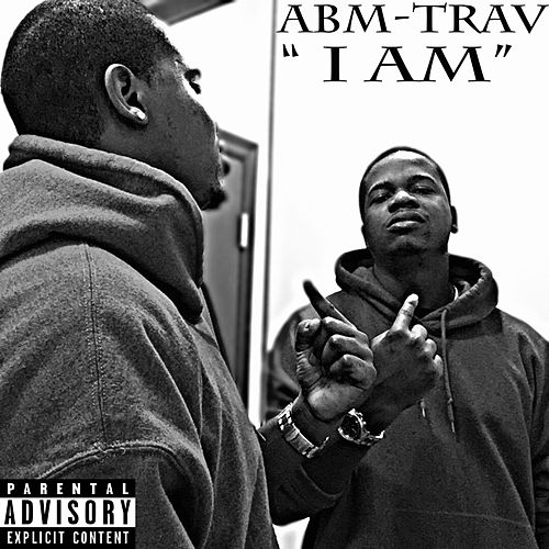 I Am by Abm-Trav