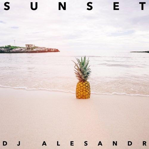 Sunset by DJ Alesandr