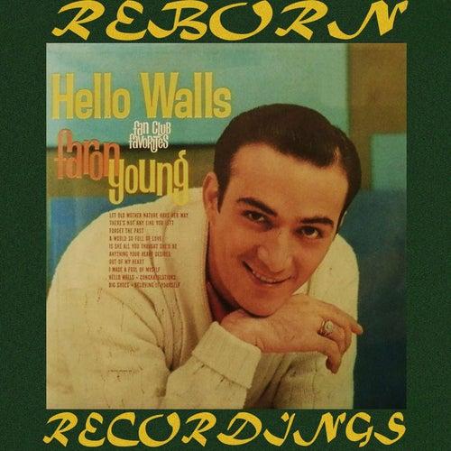 Hello Walls (HD Remastered) von Faron Young