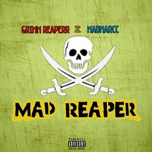 Mad Reaper by Grimm Reaperr