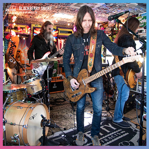Jam In The Van - Blackberry Smoke (Live Session) de Blackberry Smoke