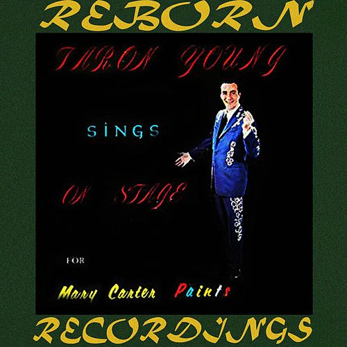 Sings On Stage For Mary Carter Paints (HD Remastered) by Faron Young
