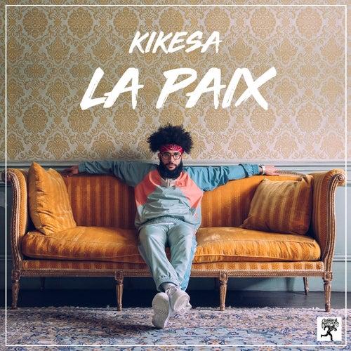 La paix de Kikesa