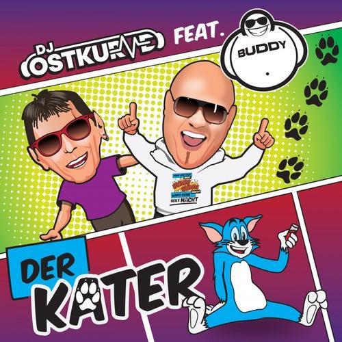 Der Kater by DJ Ostkurve