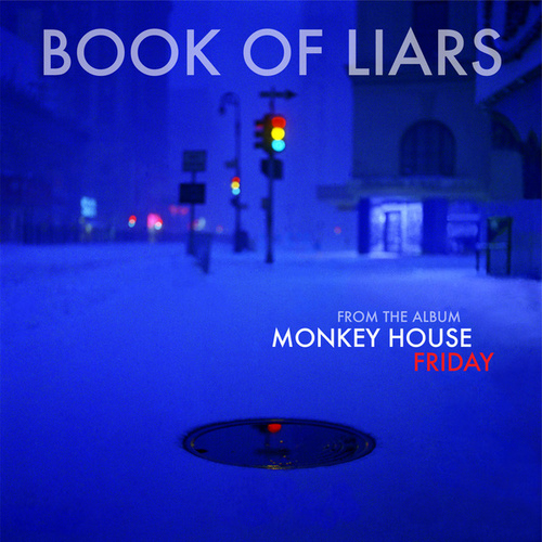 Book of Liars von Monkey House