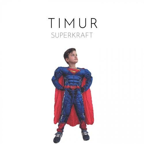 Superkraft de Timur