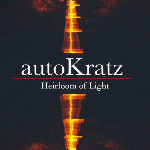 Heirloom of Light by autoKratz