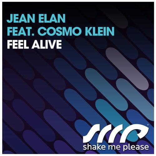 Feel Alive von Jean Elan