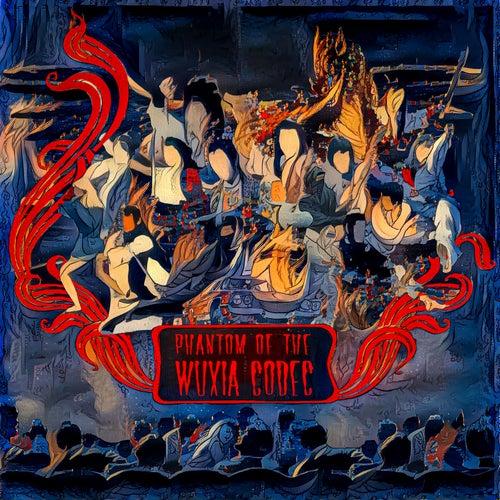 Phantom of the Wuxia Codec de Ugress
