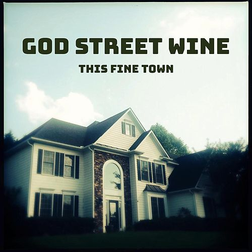 This Fine Town de God Street Wine