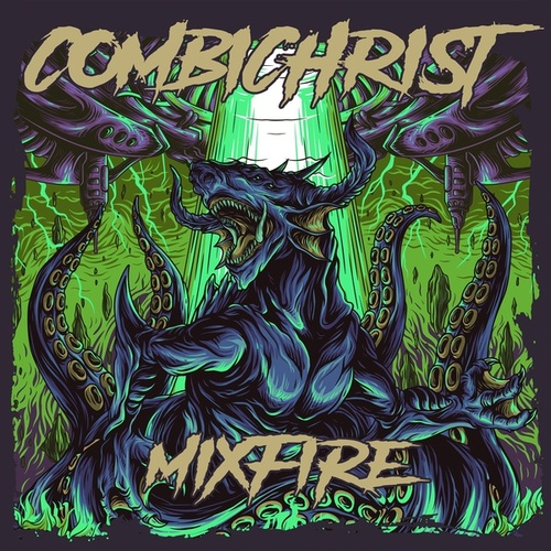 One Fire - Remix de Combichrist