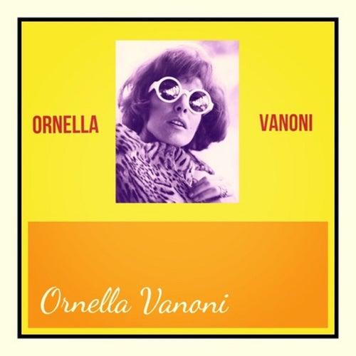 Ornella vanoni by Ornella Vanoni