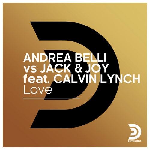 Love von Andrea Belli