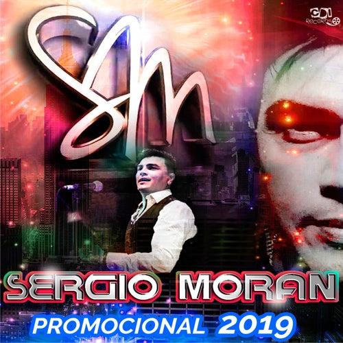 Promocional 2019 by Sergio Moran