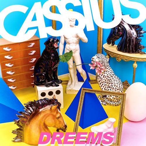 Cause oui! de Cassius
