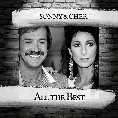 All the Best de Sonny and Cher