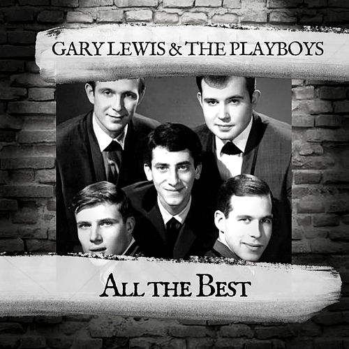 All the Best by Gary Lewis & The Playboys