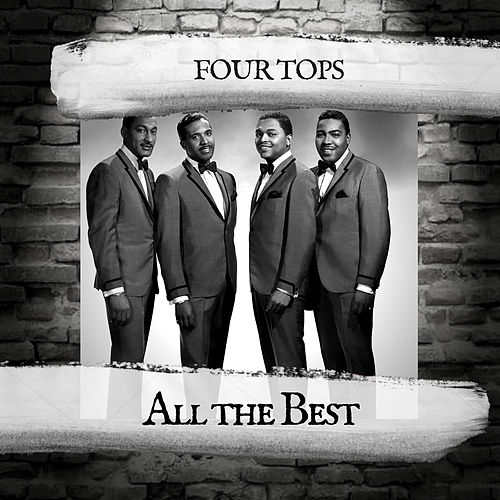 All the Best von The Four Tops