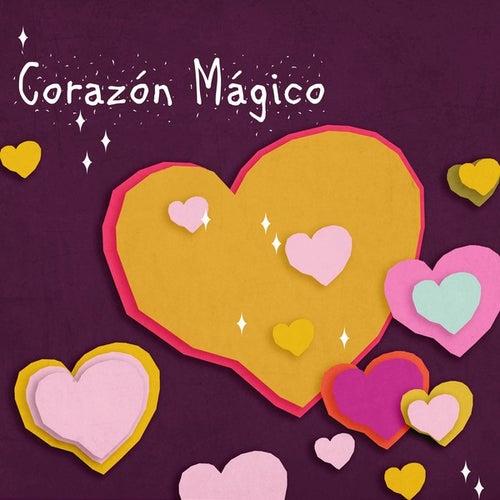 Corazón mágico de Various Artists