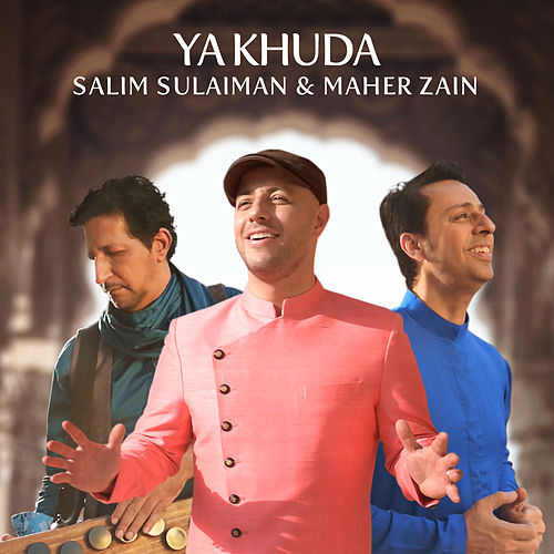 Ya Khuda de Salim-Sulaiman