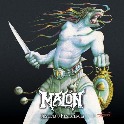 Justicia o Resistencia (Remasterizado) de Malón
