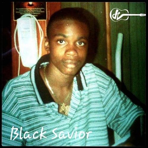 Black Savior de Demetrius