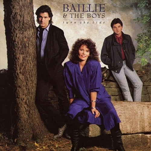 Turn the Tide (Remastered) de Baillie and the Boys