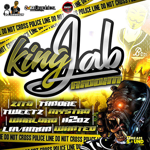 King Jab Riddim de Various Artists