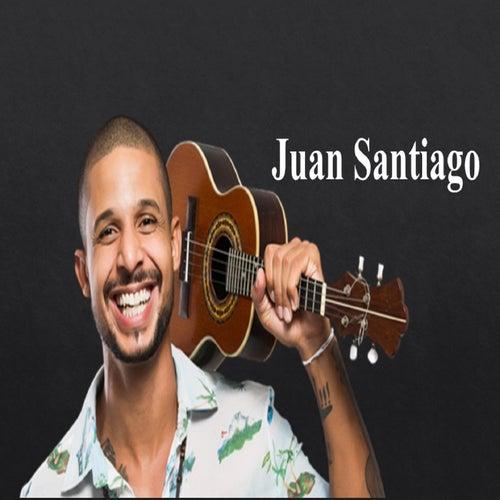 Deixa Eu Te Amar von Juan Santiago