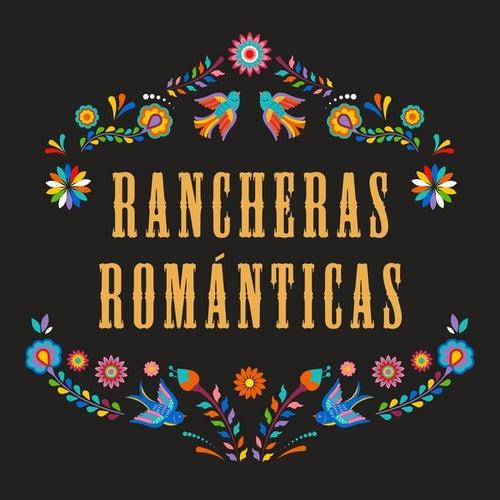 Rancheras románticas von Various Artists