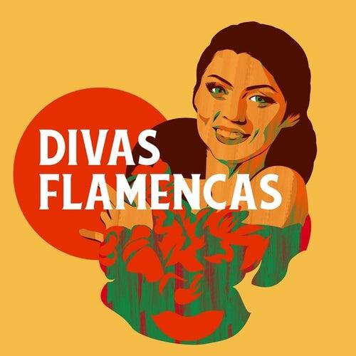 Divas flamencas by Various Artists