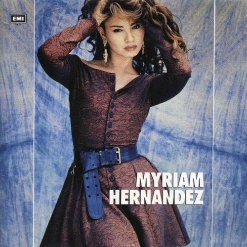 Dos van Myriam Hernández