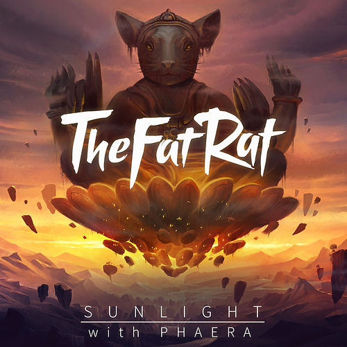 Sunlight by TheFatRat